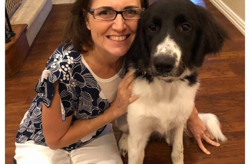 Dallas Pet Sitter Eleanor