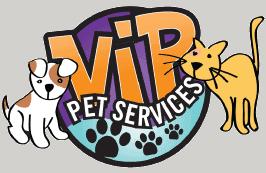 VIP Pets logo