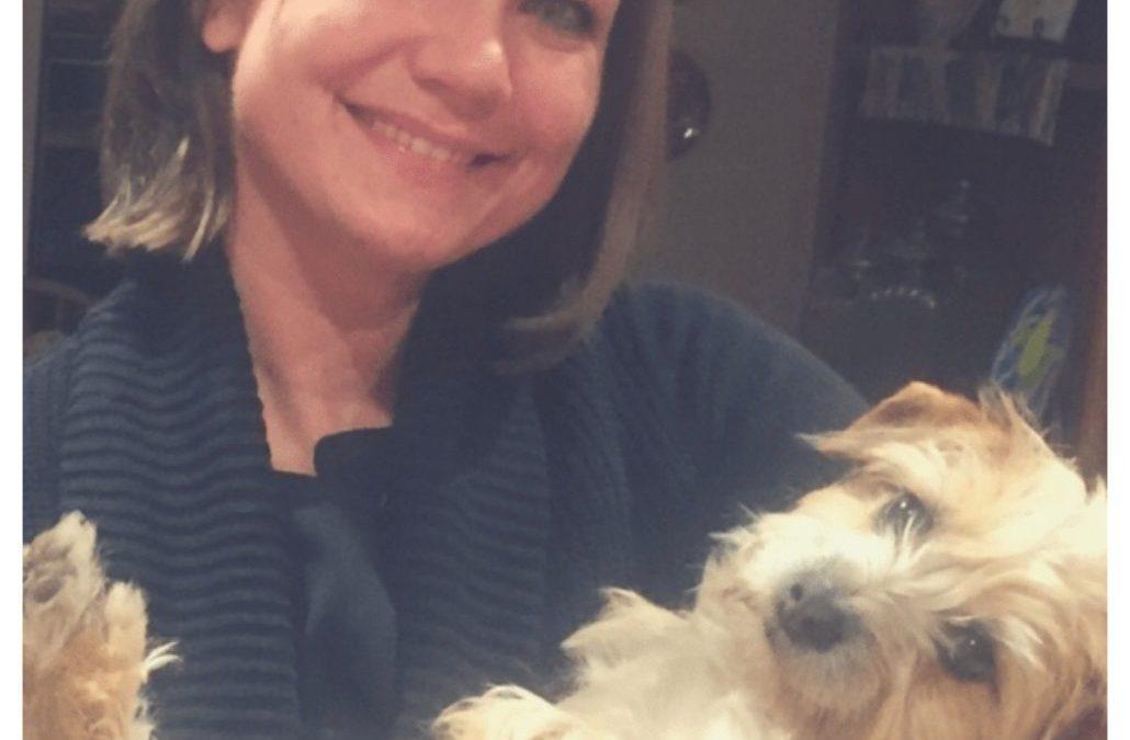 Dallas Pet Sitter Lindsey Gaston