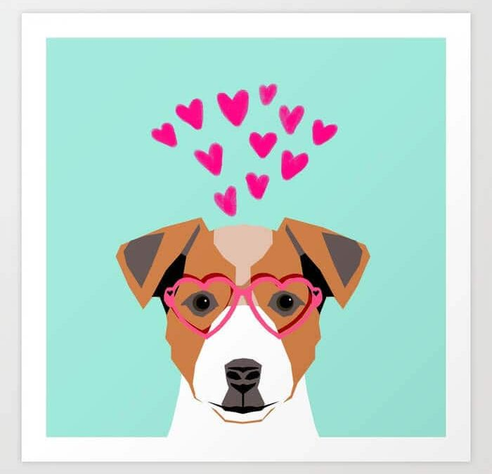 Valentine's Day is for Pet Lovers