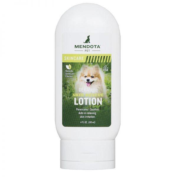Skin Rescue Lotion