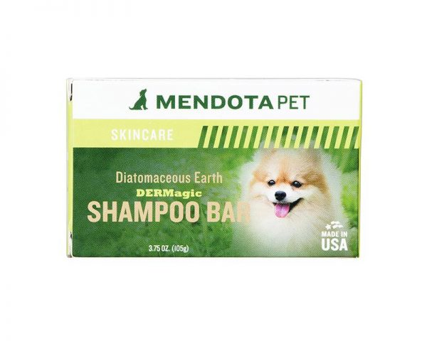 DERMagic Shampoo Bar