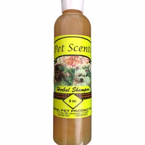 Pet Scents Shampoo