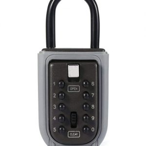 ToXinRunHang Key Safe Lock Box