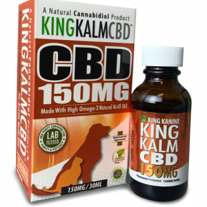 medium king kalm cbd