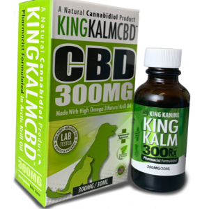 large king kalm cbd
