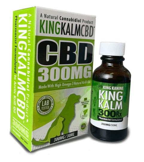 large king kalm cbd