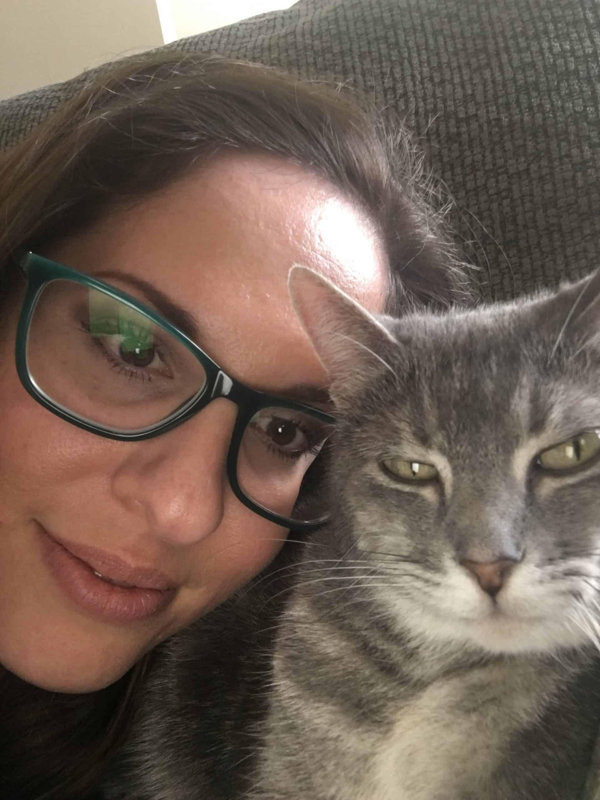 Jessica B Gemini Pet Sitter Dallas